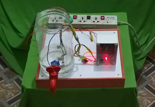 Best Physics projects for class 11 - winning science projects