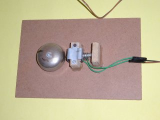 electric bell project