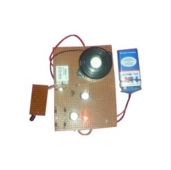 spark and flame detector project